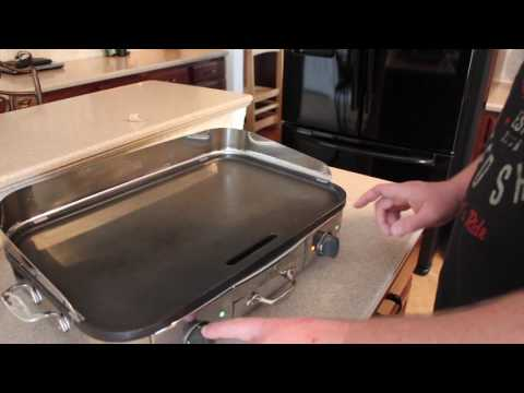 The Best Electric Griddle - Review of the All-Clad Electric Griddle