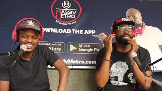 |Episode 18| DJ Sbu on Mzekeeke,Spending Money,What caused his Downfall & being a hustler