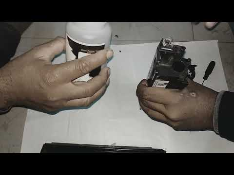 How to refill laser toner cartridge 328/388/88/925/88A/12A in hindi