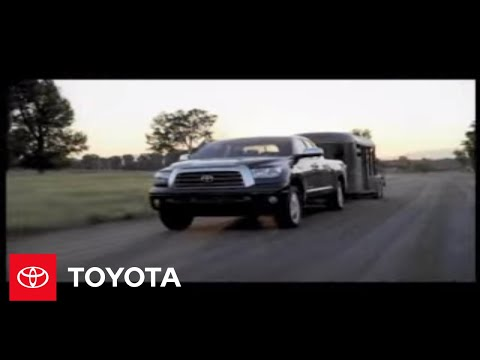 Tundra How To: Towing   Tongue Load/King Pin Weight | 2007