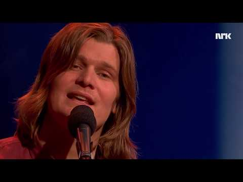 Live hos LINDMO: Kristian Torgalsen -