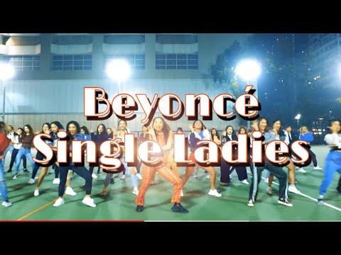 Beyonce - Single Ladies || Dance Concept Video
