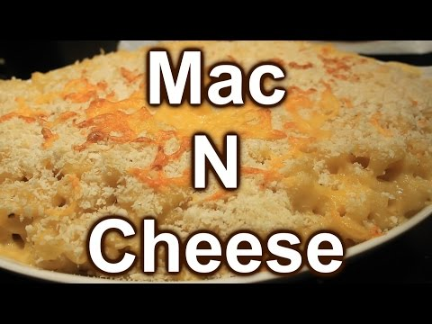 How to Invent your Own Macaroni and Cheese Recipe ~ Easy