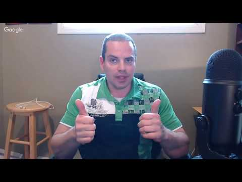 Total Fitness Bodybuilding Live Video Q & A with Lee Hayward