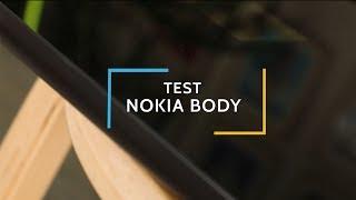 Test de la Nokia Body, une balance connectée simple mais efficace