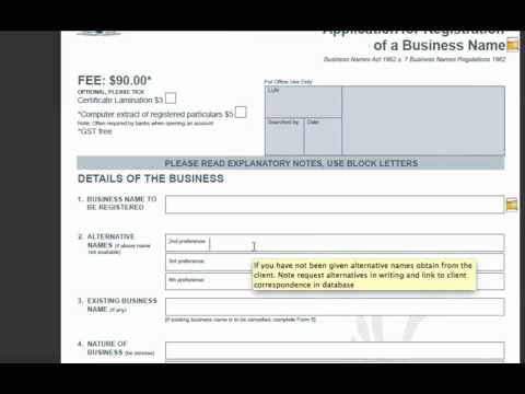 Using Acrobat to Create interactive forms in an accountancy practice.mov