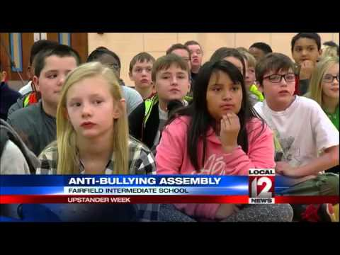 Fairfield schools confront bullying issue