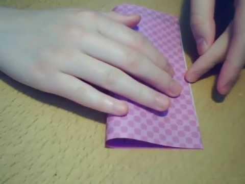 Babys Onesie - Origami