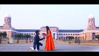 Neha and Manish - Prewedding Song   Dil Diyan Gallan   Pre Wedding Video