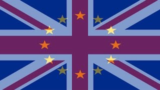 Britain Leaving the EU - For and Against
