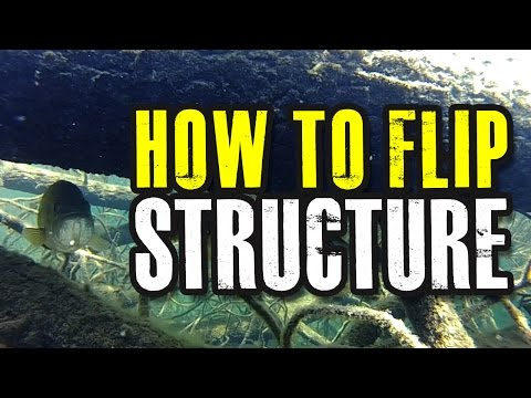 How to Flip Structure: Lucky Tackle Box Tips