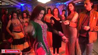 BEBOO PUNJABI MUJRA DANCE @ PRIVATE MUJRA PARTY 2017