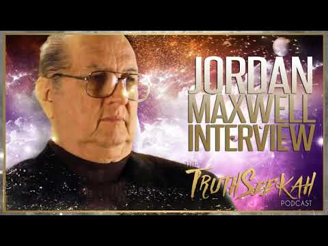 Jordan Maxwell | The Dark Side Of Religion And The True Meaning of Words