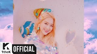 Download [MV] OH MY GIRL(오마이걸) BUNGEE (Fall in Love) Video