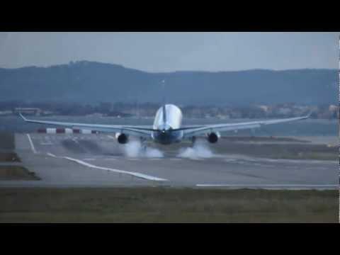 MARSEILLE AIRPORT 22 février 2011