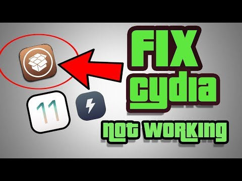 How to Fix - Cydia Not Installing Packages ✔ | ios 11 | electra jailbreak | dpkg locked Fix