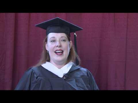 Hear From Our Grads: Karen Maneely, BA '15