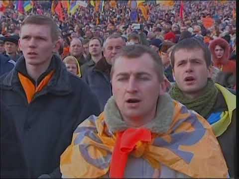God Has come to Ukraine  - Dr Sunday Adelaja Documentaries