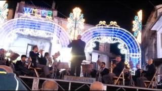 Festa Palermiti Madonna della Luce 2014 - Banda di Bracigliano