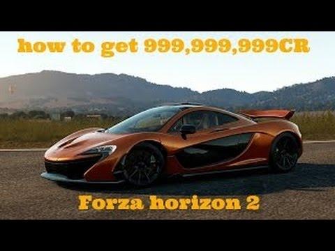 Forza horizon 2 money glitch 2016 (Xbox 360)