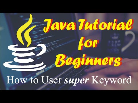 Java Tutorials - What is the use of