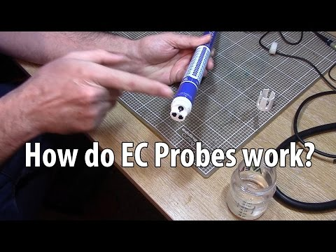 EC Probes - How they work, and how to build one.