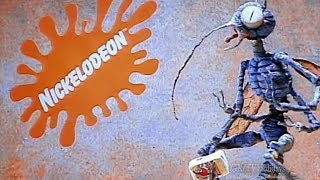 Nickelodeon Classic '90s Idents / Bumpers on Nick Splat 2018