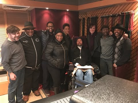 Jason Becker - Recording Singers on