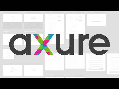 How to create a quick wireframe using Axure RP Pro