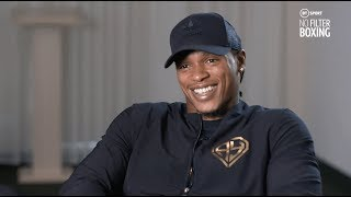 """Anthony Yarde full fight week interview in Russia 