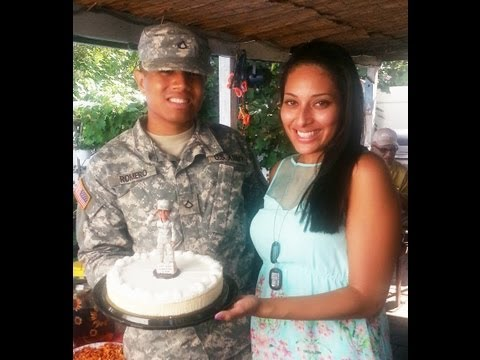 Making of US Army Soldier Cake Topper