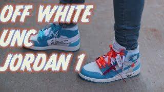 huge discount 01ece a4294 off+white+jordan+on+feet Videos - 9tube.tv
