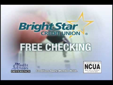 The Credit Union Difference at BrightStar