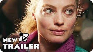 I, Tonya Trailer (2017) Margot Robbie Tonya Harding Biopic