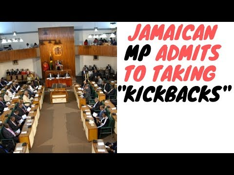 Xxx Mp4 Jamaican Politicians Say Dem Struggling To Stay Alive With Current Salary Dem Want It Doubled 3gp Sex