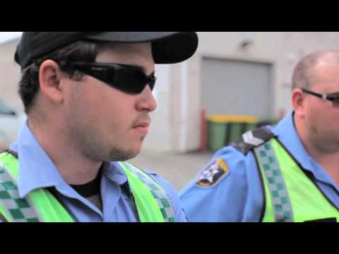 Security Industry Training & Employment , Western Australia, SAIWA