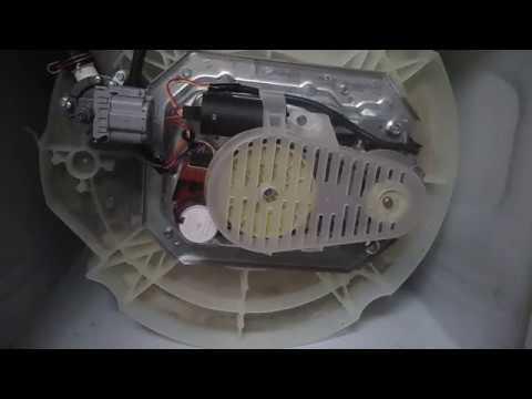 How to Replace a Washing Machine Shift Actuator