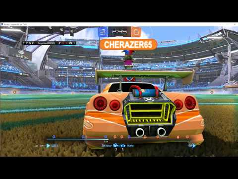 Crazy Rebound in Rocket League After A Hopeless 0:3: Nail-Biter