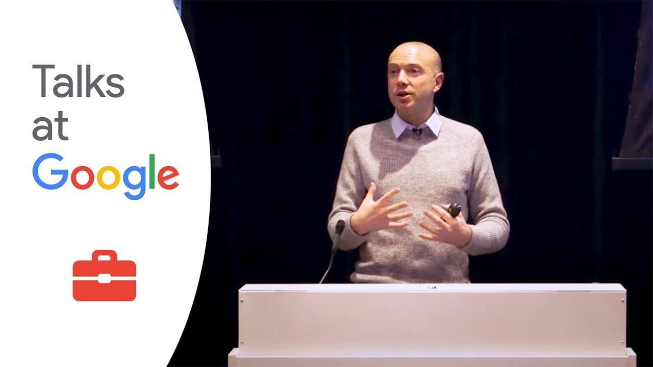 How To Be A Productivity Ninja | Graham Allcott | Talks at Google