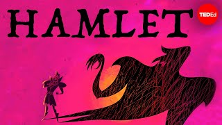 "Why should you read ""Hamlet""? - Iseult Gillespie"