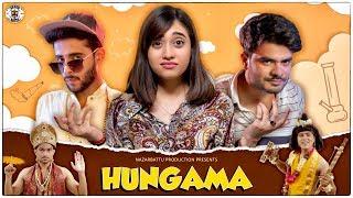 Hungama || Mayank Mishra || Nazarbattu
