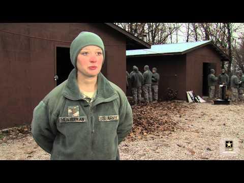 U.S.  Army Engineer Career Training