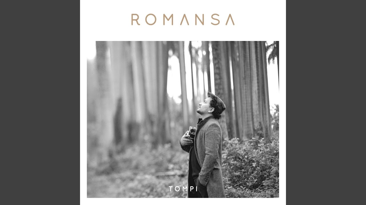 Download Tompi - Benci Tapi Rindu MP3 Gratis