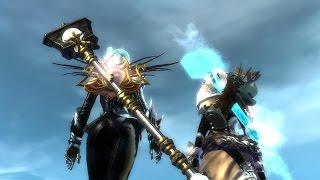 GW2 - Vaanss [Warrior] Berserker v 2 - ZERKshot - PakVim net