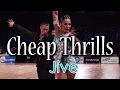 Download Video Download JIVE | Dj Ice - Cheap Thrills (Sia Cover) 3GP MP4 FLV