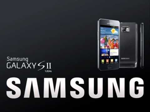 Samsung GALAXY SII Ringtones - A cricket chirps