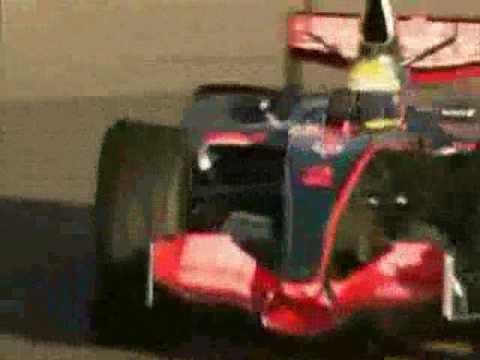 Lewis Hamilton F1 World Champion!!!