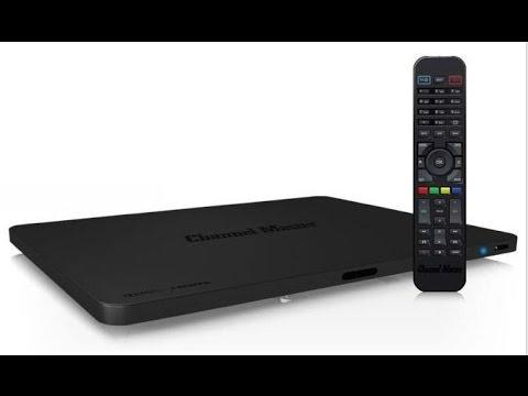 Channel Master DVR Plus