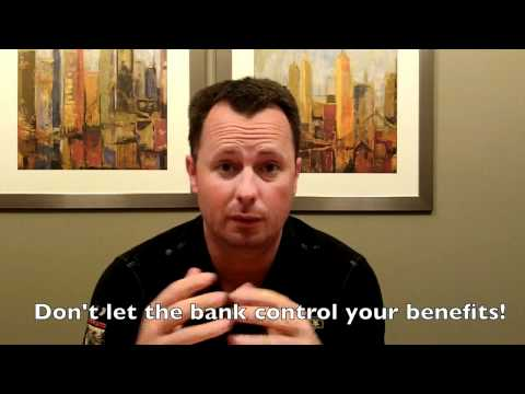 Mortgage Protection Insurance from the bank vs. an insurance broker