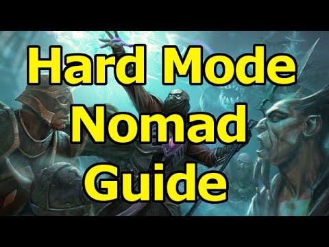 Hard Mode Nomad Guide